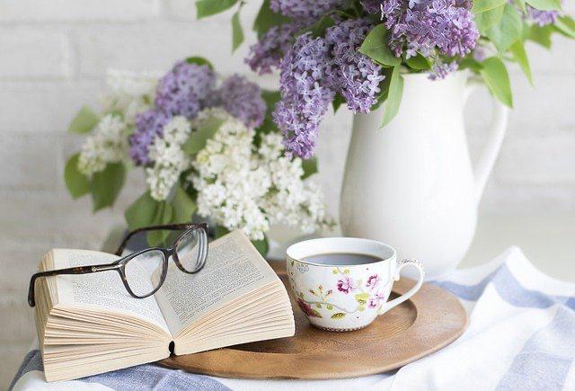 Lesen, eine schöne Freizeitbeschäftigung